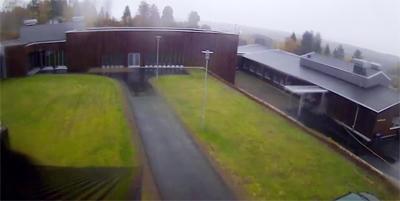 Byggeprosessen 2012-14 – Webcam sør