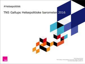 TNS Gallup