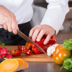 Vi søker kokk med fagbrev – 85% stilling vikariat