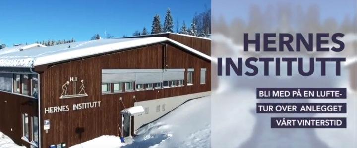 Hernes Institutt vinteren 2018