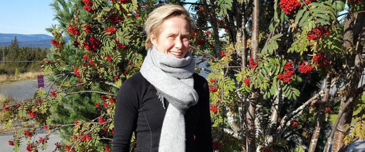 Linda Røset tilbake som FoU-ansvarlig