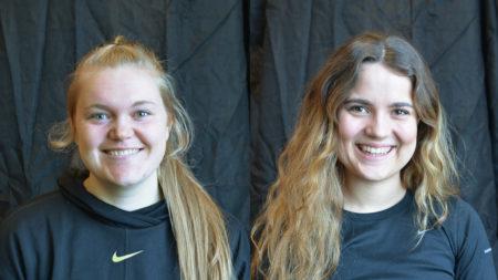 Emilie og Simonette – Nye turnuskanditater